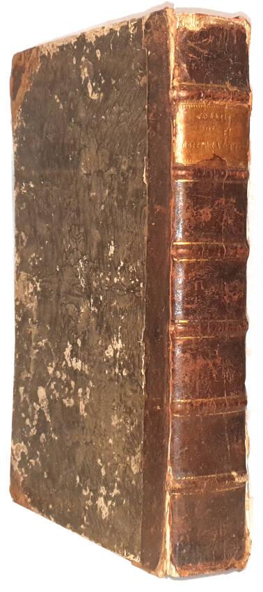 DÖBELHeinrich Wilhelm  NEUERÖFFNETE JÄGER-PRACTICA, przedwojenne książki myśliwskie, książki łowieckie, starodruki myśliwskie