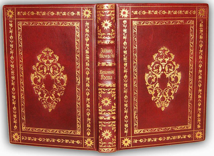 Juljusz Słowacki, Beniowski Poema Lipsk 1841, Ed.1., pierwsze wydania wieszczów, pierwodruki , Adam Mickiewicz, Pan Tadeusz, Zygmunt Krasińki