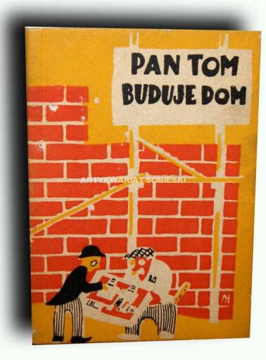 THEMERSON - PAN TOM BUDUJE DOM