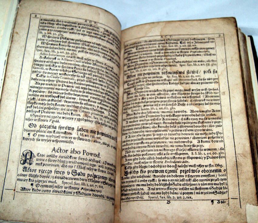 polskie starodruki, starodruki polonica, rzadkie książki przedwojenne, cenne książki, antykwariat sobieski