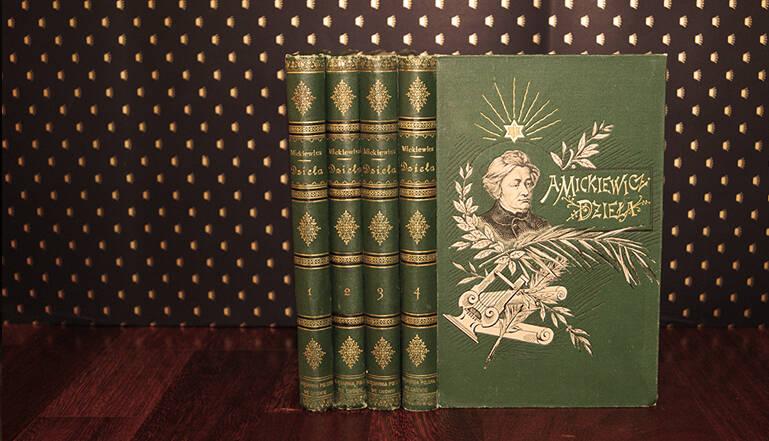 Oprawy wydawnicze, oprawy nakładowe, przedwojenne książki na prezent